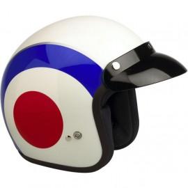 Target Crash Helmet