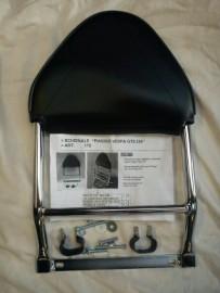 GTS Backrest