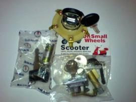 PX Mk1 Complete Lock Set