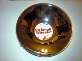 Headlamp Reflector