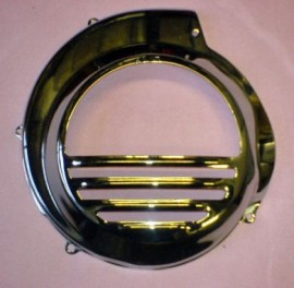 PX Stainless Cover Flywheel