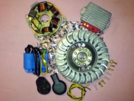 12 volt Electronic Kit