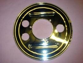 Rear Hub Back Plate