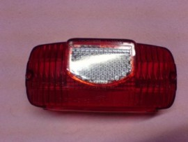 Rear Lamp Lens CEV