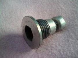 Magnetic Sump/Drain Plug