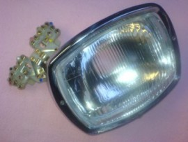 Headlamp Complete GP