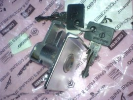 Toolbox Lock