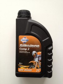 Comp2 Synthetic 2 stroke oil