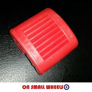 Lambretta Kickstart rubber