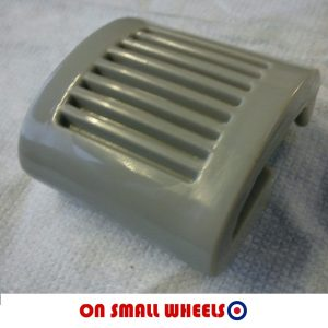 lambretta rubber part