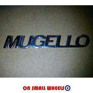 Lambretta Mugello
