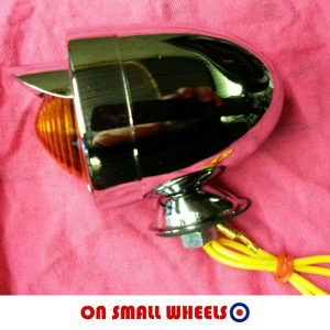 Lambretta Bullet Light