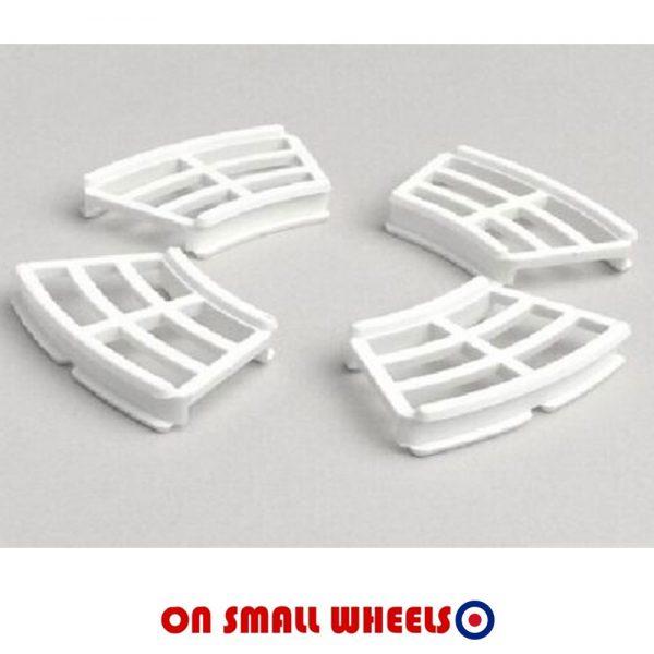 Lambretta disc brake windows