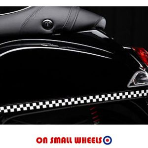 Check Vespa Graphics