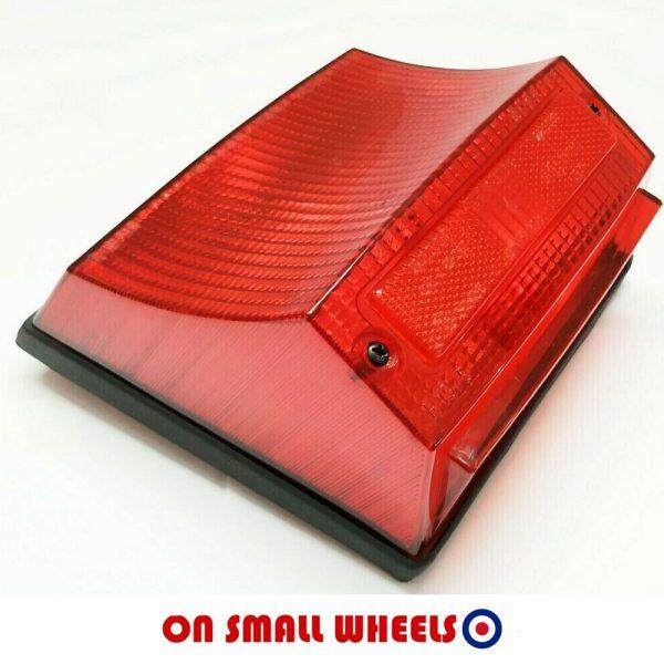 Vespa T5 Rear Light