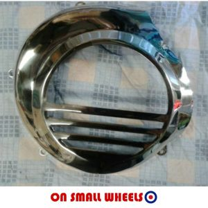 Vespa PX Flywheel cover