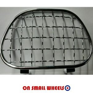 Vespa GT Headlamp grill