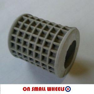 Vespa T5 kickstart rubber
