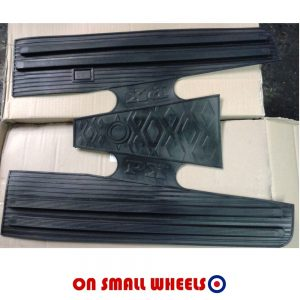 Vespa PX Floor Mat