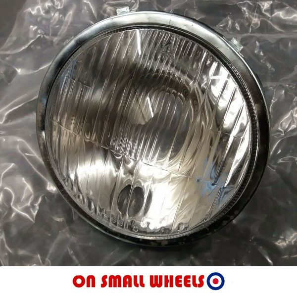 Vespa ET3 Headlamp