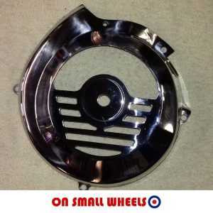 Vespa V90 Flywheel cover