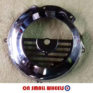 Vespa 125 Flywheel cover