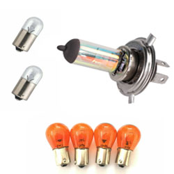 Vespa Bulbs