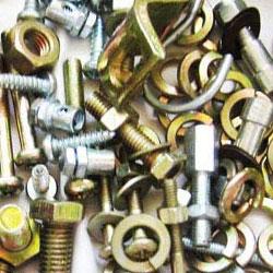 Vespa Fasteners & Fixings