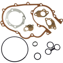 Vespa Gaskets & O Rings