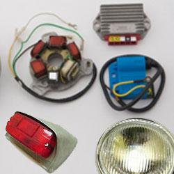 Lambretta Electrical