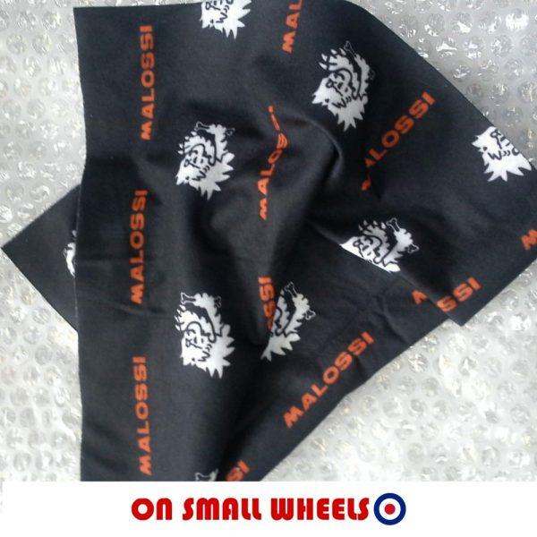 Malossi neck scarf