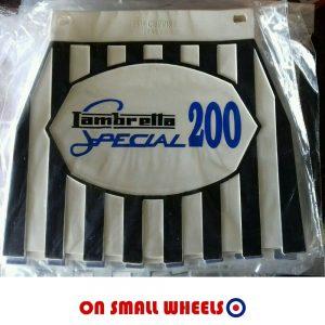200 special mudflap
