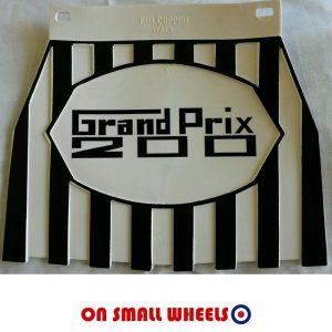 Lambretta GP 200 Mudflap