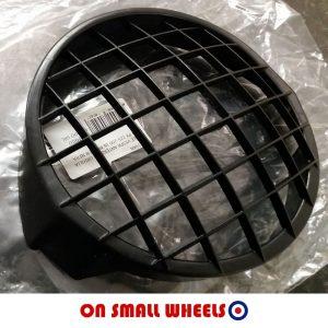 vespa headlight grill