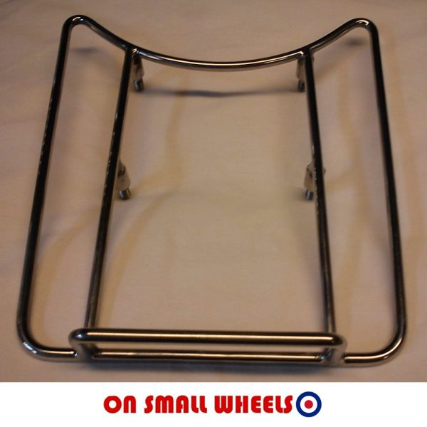 Lambretta rack