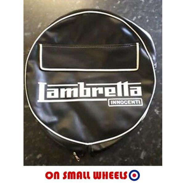 Lambretta Wheel Cover