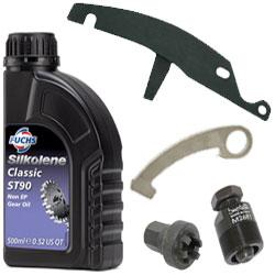 Vespa Tools Oils & Lubricants