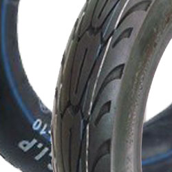 Vespa Tyres & Inner Tubes