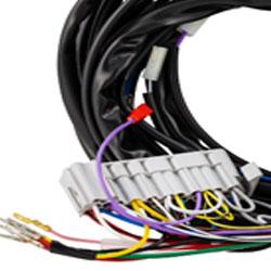 Vespa Wiring & Looms