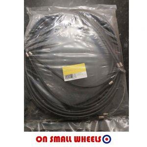 lambretta cables