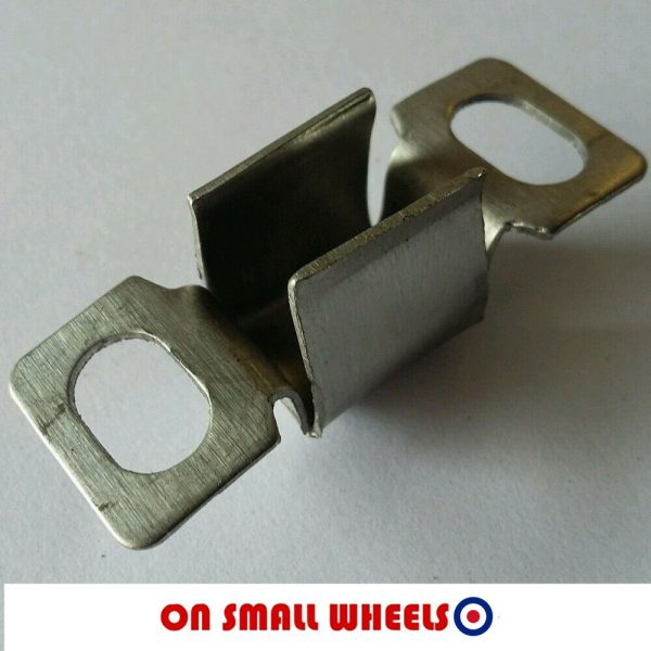 lambretta horn badge clip