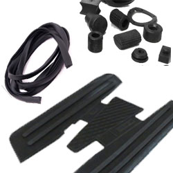 Vespa Rubber Parts
