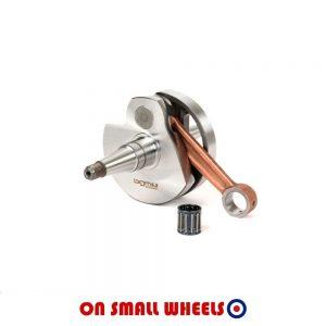 Vespa PX150 crankshaft