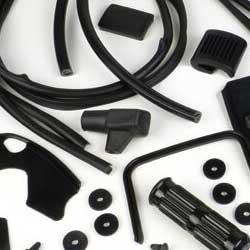 Lambretta Rubber Parts